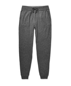 Ermenegildo Zegna | Tapered Cashmere And Silk-Blend Sweatpants