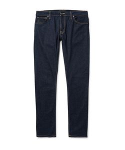Nudie Jeans Co | Nudie Jeans Skinny Lin Organic Stretch-Denim Jeans