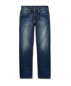 Nudie Jeans Co | Nudie Jeans Steady Eddie Denim Jeans