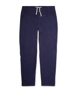 Oliver Spencer Loungewear | Cotton-Flannel Trousers