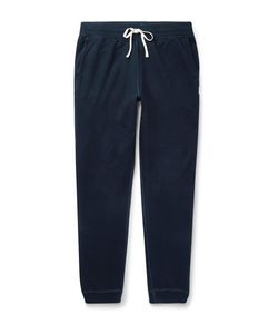 Reigning Champ | Slim-Fit Cotton-Jersey Sweatpants