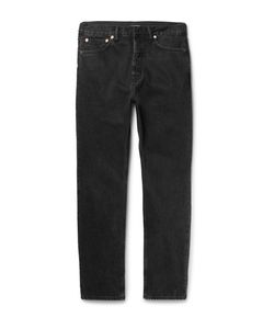 Our Legacy | First Cut Slim-Fit Denim Jeans