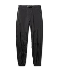 Under Armour Sportswear | Slim-Fit Tapered Ripstop-Panelled Shell Sweatpants