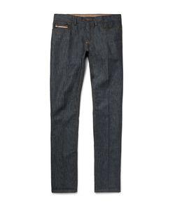 BERLUTI   Slim-Fit Denim Jeans