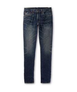 RRL | Slim-Fit Denim Jeans