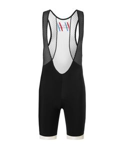 CAFÉ DU CYCLISTE | Marinette Mesh-Panelled Cycling Bib Shorts