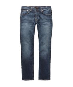 Nudie Jeans Co | Dude Dan Organic Stretch-Denim Jeans