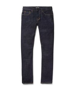 Tom Ford | Slim-Fit Stretch-Denim Jeans
