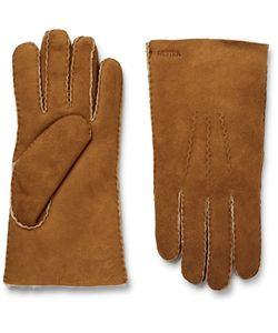Hestra | Shearling Gloves