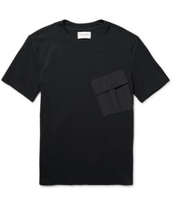 PUBLIC SCHOOL | Foss Stretch-Jersey T-Shirt