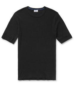 Schiesser | Karl Heinz Cotton T-Shirt