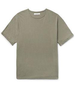 NONNATIVE | Roamer Cotton-Jersey T-Shirt