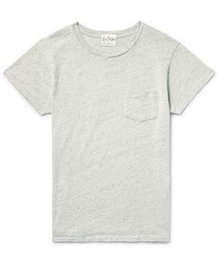 Levi'S Vintage Clothing | 1950s Sportswear Mélange Cotton-Jersey T-Shirt