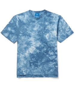 Beams | Tie-Dyed Cotton-Jersey T-Shirt