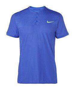 Nike Tennis | Zonal Cooling Advance Stretch-Mesh Tennis T-Shirt