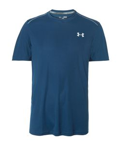 Under Armour | Mesh-Panelled Coolswitch T-Shirt
