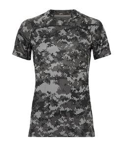 Nike Training   Pro Hypercool Printed Dri-Fit Mesh T-Shirt