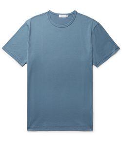 Sunspel | Slim-Fit Cotton-Jersey T-Shirt