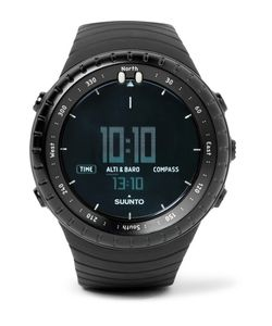SUUNTO | Core Aluminium Digital Watch