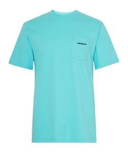 Patagonia | P-6 Printed Organic Cotton-Jersey T-Shirt