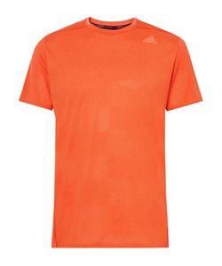 Adidas Sport   Supernova Piqué-Panelled Climalite T-Shirt