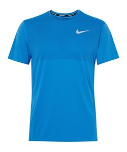 Nike Running | Zonal Cooling Relay Dri-Fit Mesh T-Shirt
