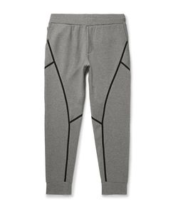 Under Armour Sportswear | Tapered Water-Resistant Stretch-Jersey Sweatpants