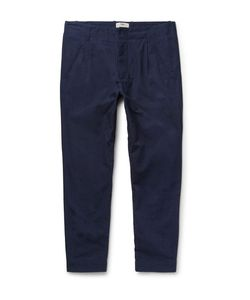 Folk | The Assembly Cotton-Ripstop Trousers