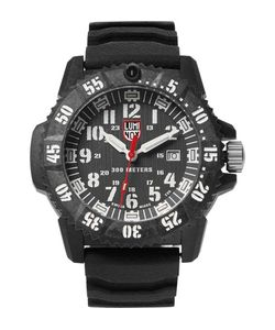 Luminox | 3800 Series 3801 Carbon-Reinforced And Rubber Watch