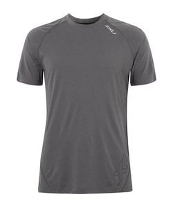 2XU   X-Ctrl Mesh-Panelled Stretch-Jersey T-Shirt