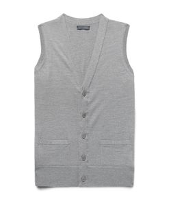 Thom Sweeney | Virgin Wool Vest