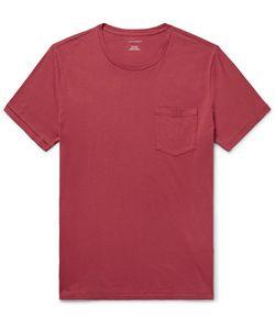 Club Monaco | Williams Cotton-Jersey T-Shirt