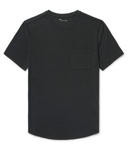 Under Armour Sportswear | Highline Stretch Cotton And Cashmere-Blend Jersey T-Shirt