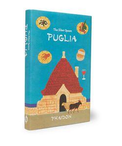 Phaidon | The Spoon Puglia Hardcover Book