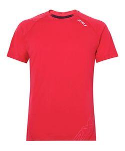 2XU | X-Ctrl Mesh-Panelled Stretch-Jersey T-Shirt