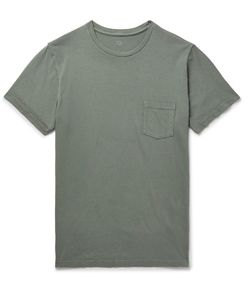 SAVE KHAKI UNITED | Supima Cotton-Jersey T-Shirt