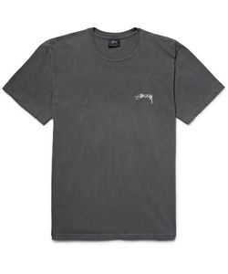 Stüssy | Paradise Lost Printed Cotton-Jersey T-Shirt