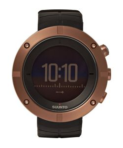 SUUNTO | Kailash Copper-Tone Titanium Gps Watch