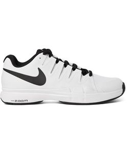 Nike Tennis | Zoom Vapor 9.5 Tour Tech-Canvas And Mesh Sneakers