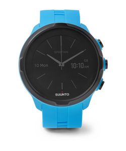 SUUNTO | Spartan Sport Gps And Heart Rate Watch Bright