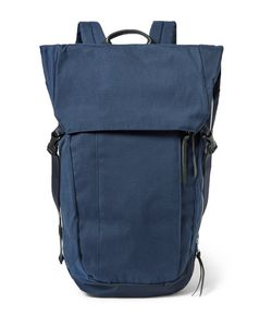 NONNATIVE   Roamer Canvas Backpack