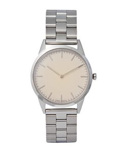 Uniform Wares | C35 Psi-01 Stainless Steel Watch