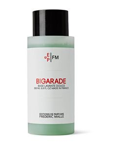 Frederic Malle | Bigarade Body Wash 200ml