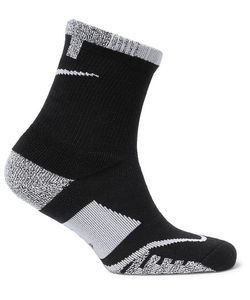 Nike Tennis | Nikegrip Elite Crew Tennis Socks
