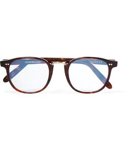 Kingsman | Cutler And Gross D-Frame Acetate And Rose Tone
