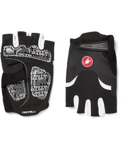 Castelli | Arenberg Gel Ax Suede And Jersey Cycling Gloves