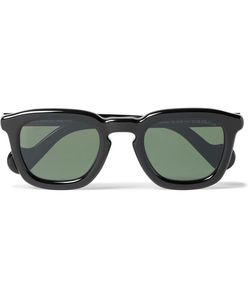 Moncler | Square-Frame Acetate Sunglasses