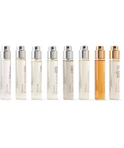Maison Francis Kurkdjian | The Fragrance Wardrobe Discovery Collection For