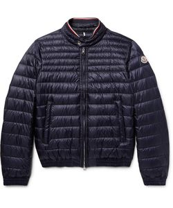 Moncler | Garin Quilted Shell Down Jacket