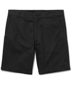 Noon Goons | Club Cotton-Twill Shorts